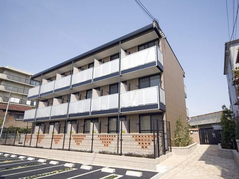 大阪府堺市西区浜寺船尾町西5丁