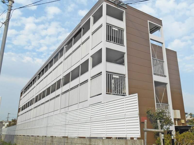 大阪府和泉市阪本町