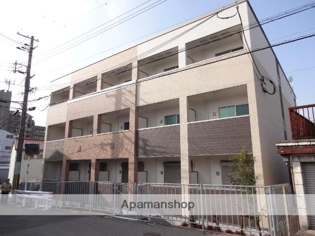 大阪府堺市中区深井中町