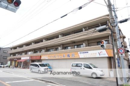 エタージュ高井田[306号室]の外観