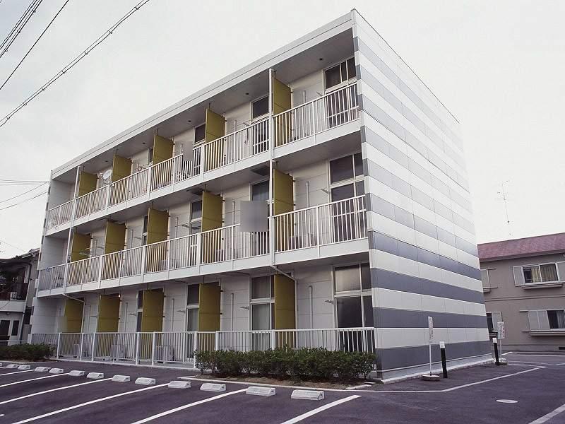 大阪府八尾市田井中4丁目