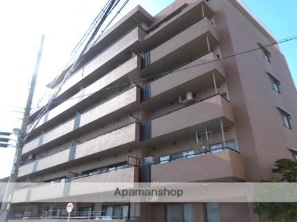ガラーノ・パラシオ[1階]の外観