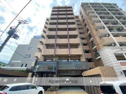 ディナスティ東大阪センターフィールド[5階]の外観
