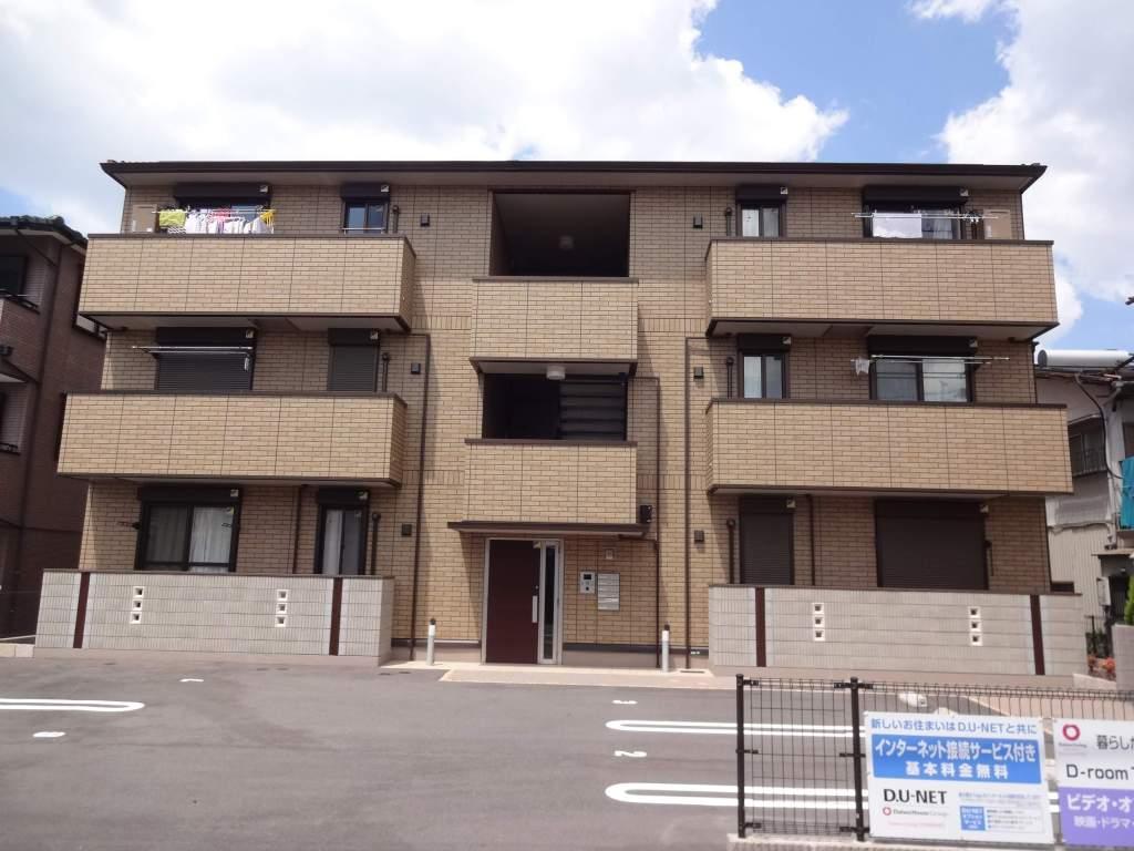 大阪府堺市中区平井