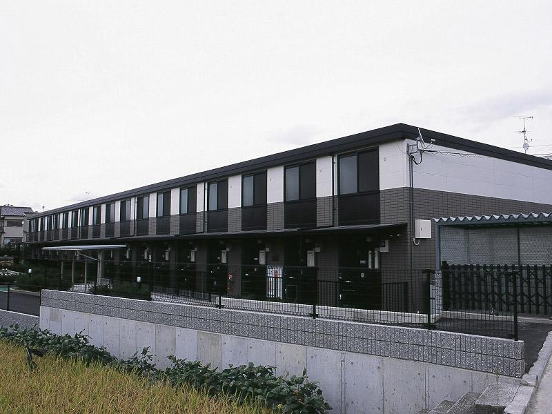 大阪府羽曳野市樫山