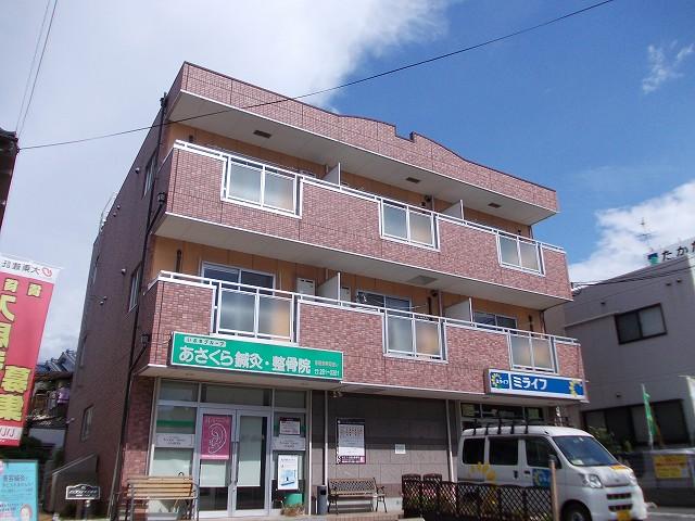 大阪府堺市中区八田南之町