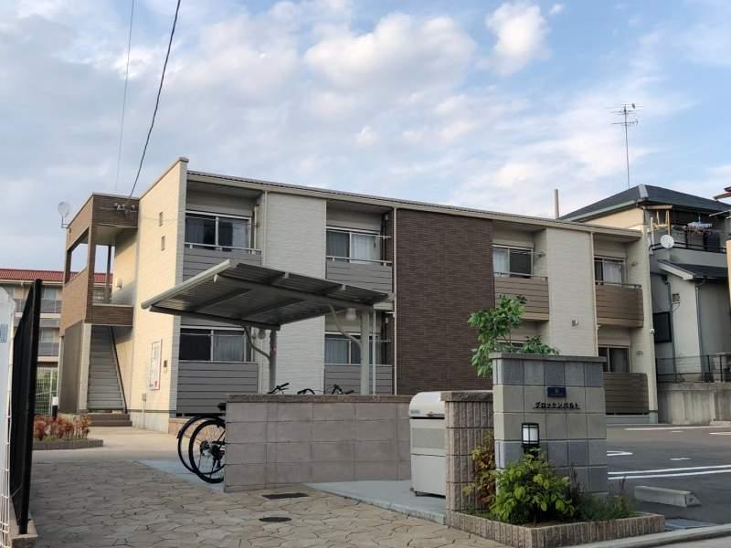 大阪府堺市中区毛穴町