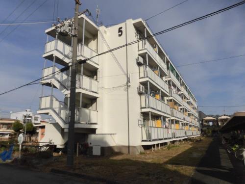 大阪府八尾市田井中1丁目