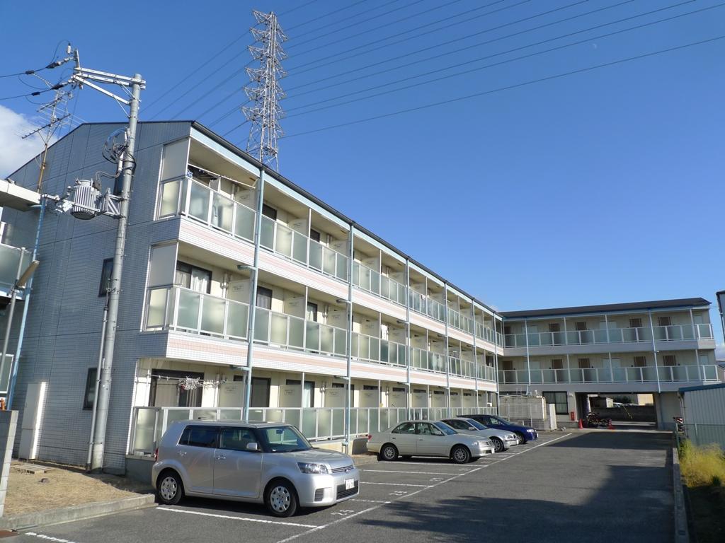 大阪府堺市中区土師町3丁