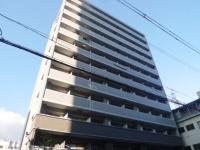 エスリード野田阪神駅前