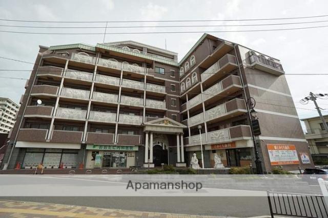 大阪府茨木市西中条町