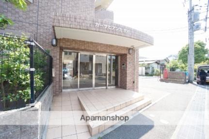 カーサビアンカ茨木[602号室]の外観