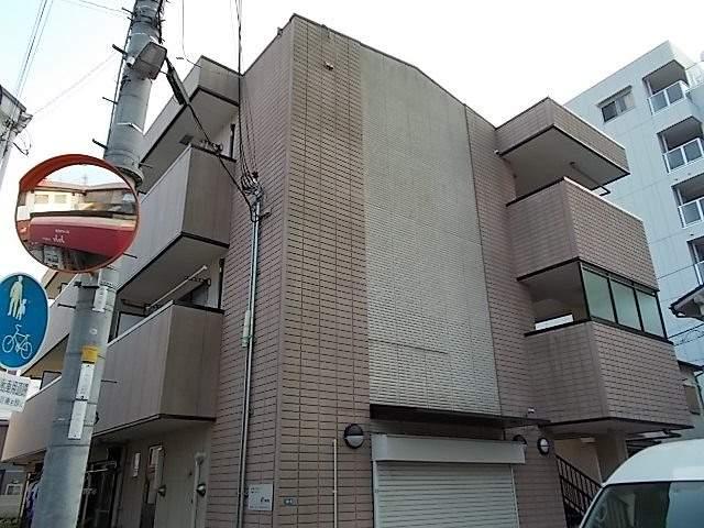 大阪府茨木市中津町