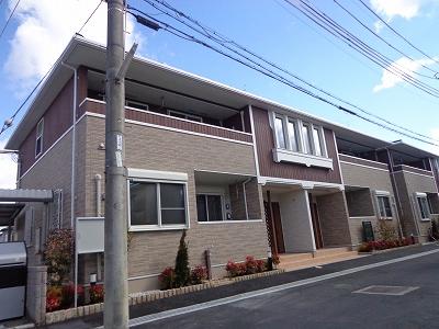 大阪府茨木市上野町