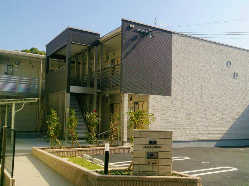 大阪府高槻市五領町
