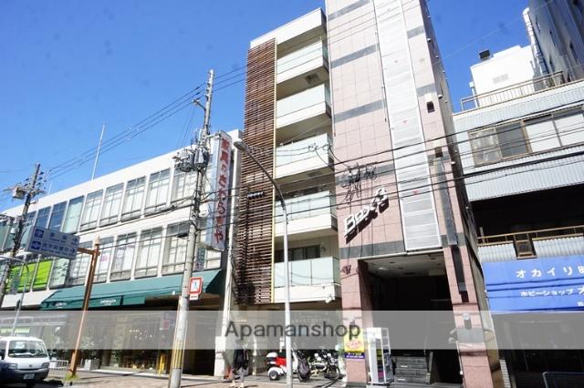 大阪府茨木市永代町