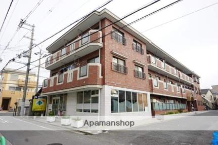 古川サニーハイツ[103号室]の外観
