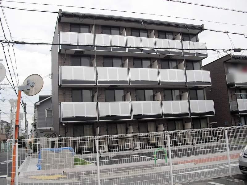 大阪府茨木市園田町