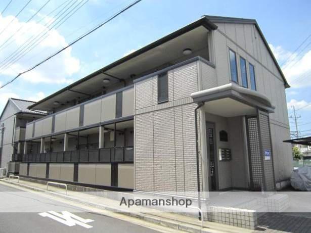 大阪府枚方市渚栄町
