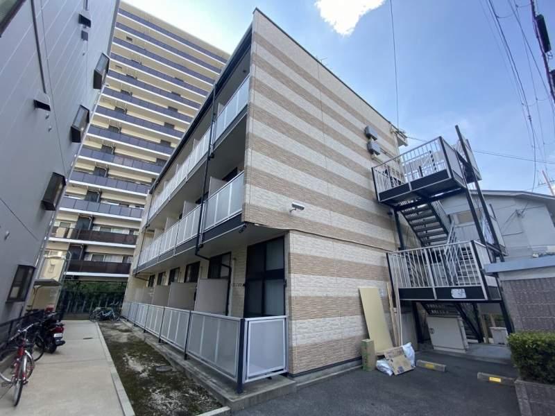 大阪府大東市錦町