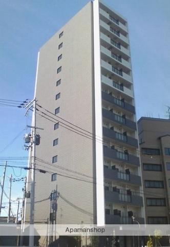 レジュールアッシュ北大阪[1006号室]の外観