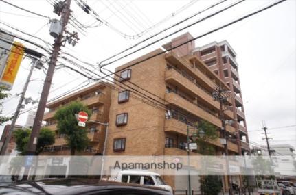 K1マンション[601号室]の外観