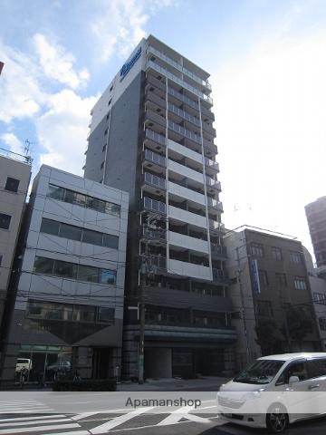 大阪府大阪市天王寺区空堀町