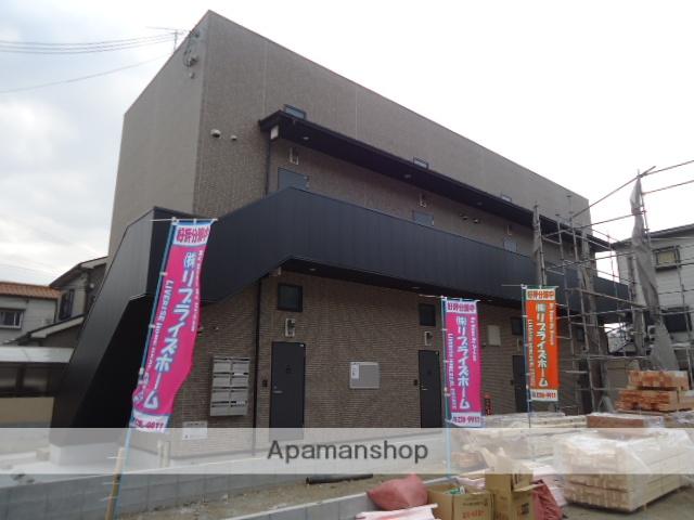大阪府堺市堺区出島浜通