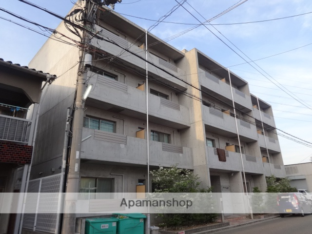 大阪府堺市堺区東雲西町4丁