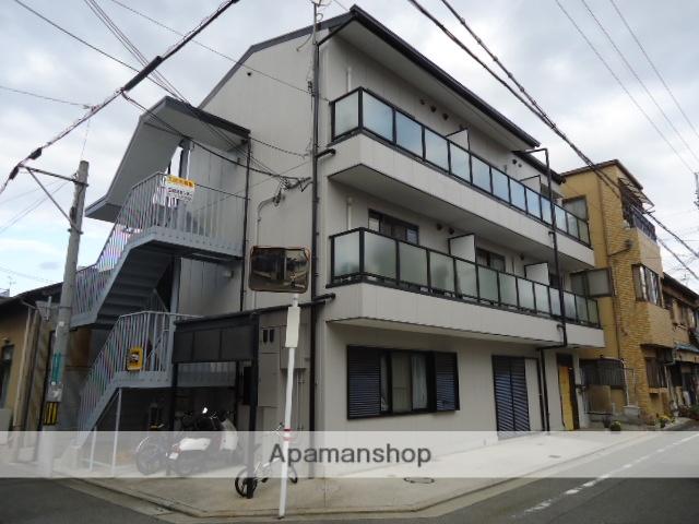 大阪府堺市堺区北旅籠町西3丁