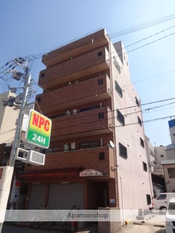 大阪府堺市堺区一条通