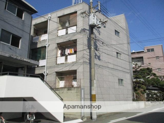 大阪府堺市堺区陵西通