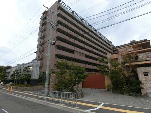 大阪府堺市西区上野芝町2丁