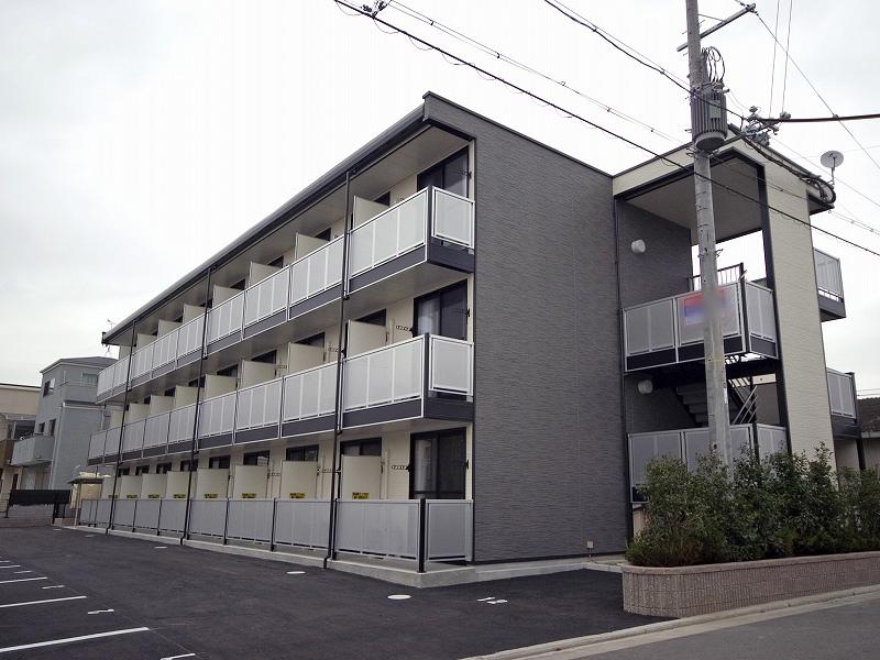 大阪府堺市北区船堂町2丁