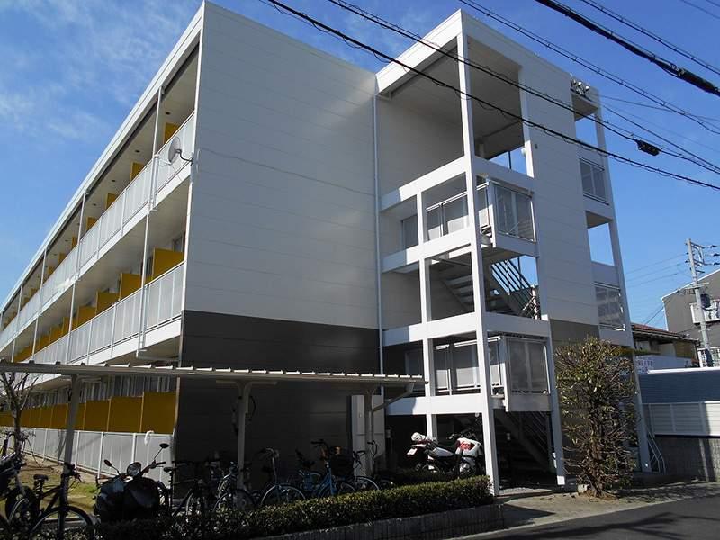 大阪府堺市堺区出島海岸通4丁