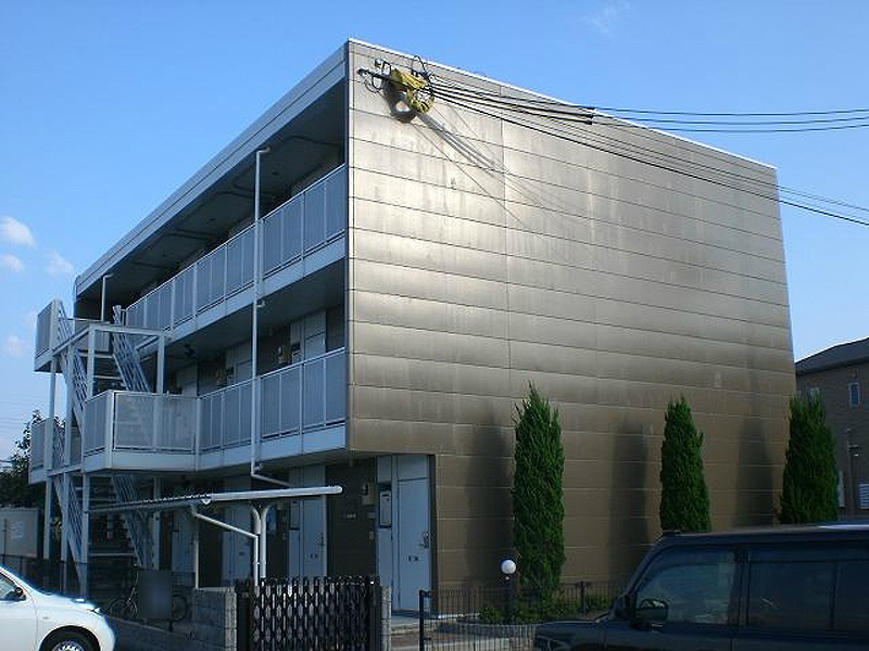 大阪府堺市美原区北余部