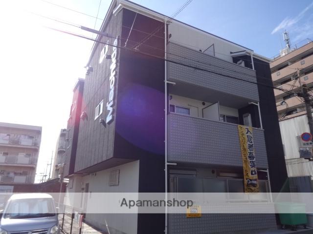 大阪府堺市堺区七道西町