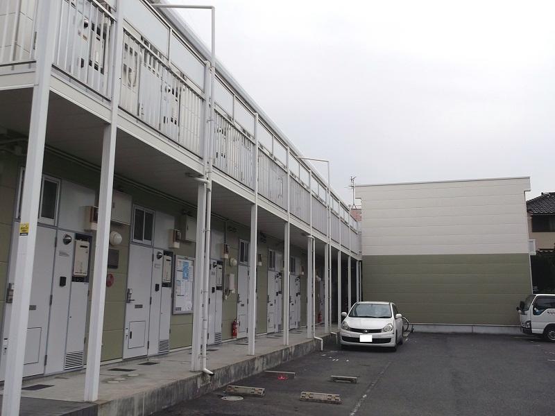 大阪府堺市西区浜寺諏訪森町中1丁