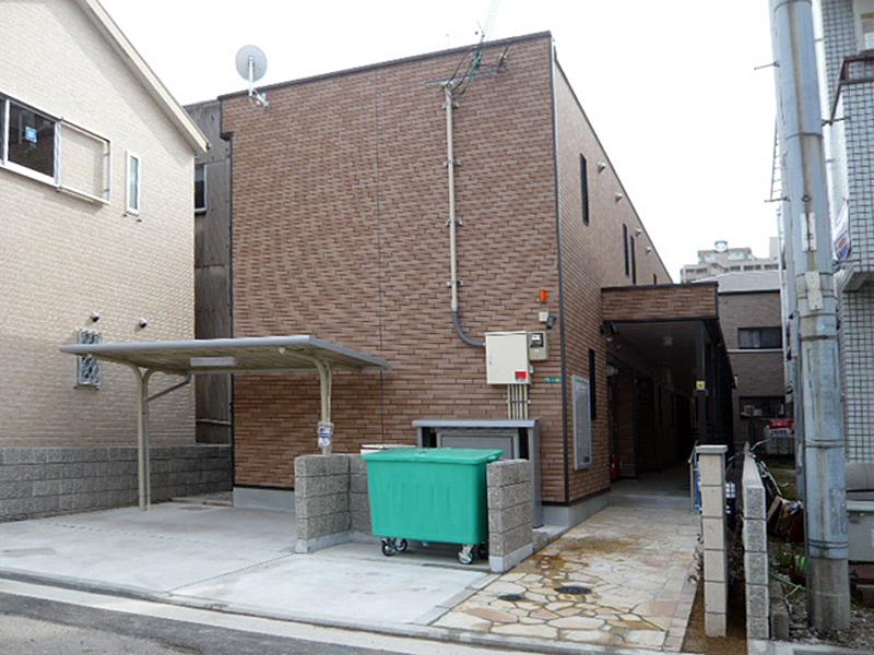 大阪府堺市堺区中向陽町1丁