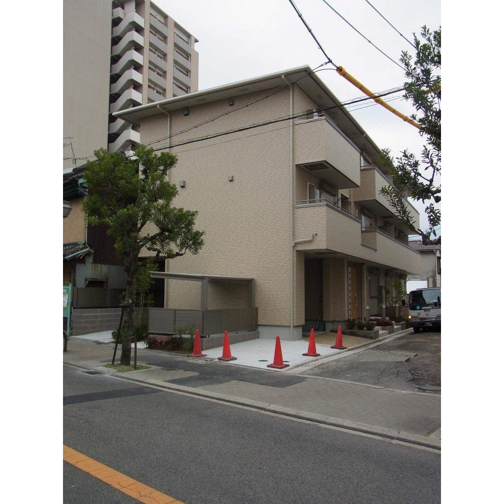 大阪府堺市堺区三宝町3丁