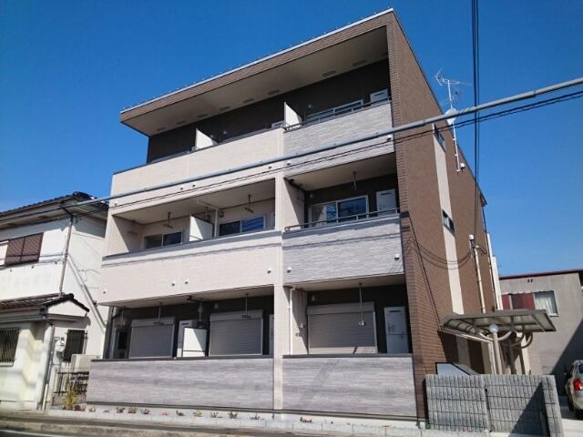大阪府堺市西区浜寺元町6丁