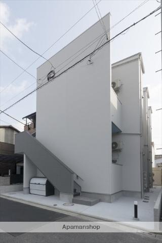 大阪府堺市堺区二条通