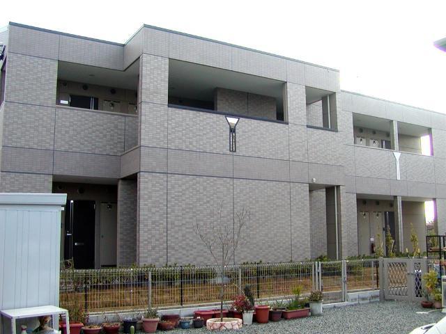 大阪府堺市美原区平尾