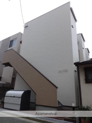 大阪府堺市堺区海山町4丁