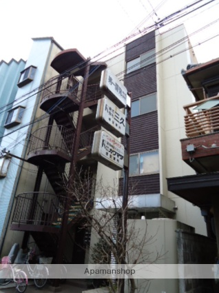 大阪府堺市堺区中安井町2丁