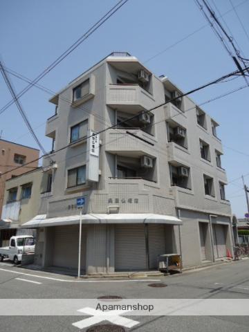 大阪府堺市堺区新在家町東2丁