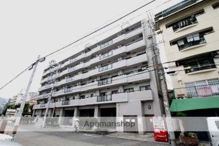 木川東エクセルハイツ[604号室]の外観