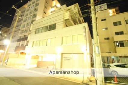 メゾン江坂[506号室]の外観