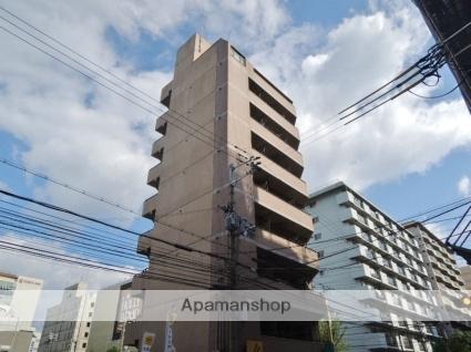 リブハウスハラ[8階]の外観