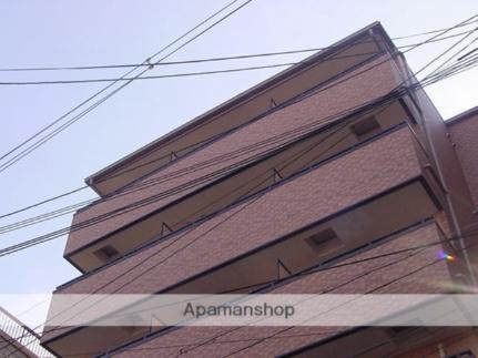セルヴォワ小松[601号室]の外観